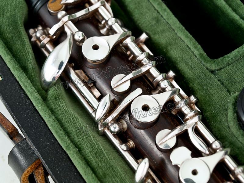 howard xl oboe